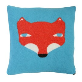 Donna Wilson - fox cushion