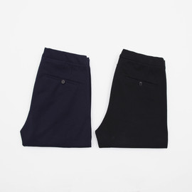 YAECA - Ergonomic Easy Slim Slacks