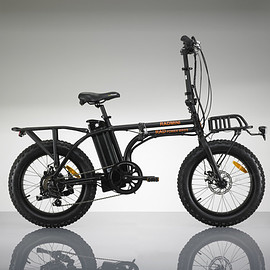 ROD POWER BIKES - RADMINI ELECTRIC FOLDING FAT BIKE