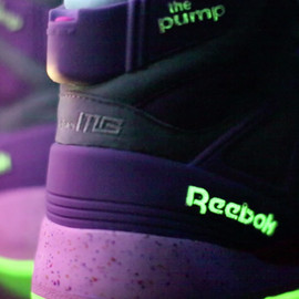 "Reebok - Reebok THE PUMP ""ELECTRIC CITY"" ""mita sneakers"" ""THE PUMP 25th ANNIVERSARY"" が発売"
