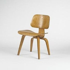 Evans Products, Herman Miller - DCW by Charles & Ray Eames