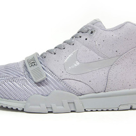NIKE - NIKE AIR TRAINER I MID SP 「NEW GREY ONE PACK」 LIMITED EDITION for NON FUTURE