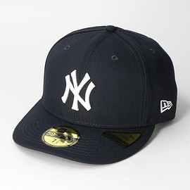 NEW ERA - P/CRVD 59FIFTY NY CAP