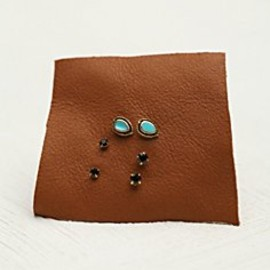 Free People - Tiny 6 Pack Studs