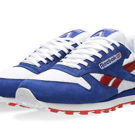 Palace Skateboards x Reebok Summer 2013 Collection