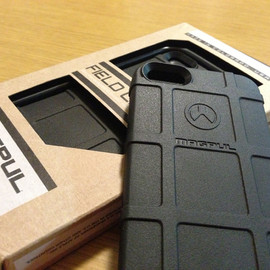 MAGPUL - iPhone 5 Field Case MAG452-BLK