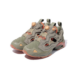Reebok - PUMP FURY jacket pacage