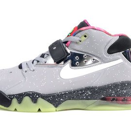 NIKE - AIR FORCE MAX 2013 PREMIUM QS 「2013 NBA ALLSTAR GAME」 「LIMITED EDITION for NONFUTURE」