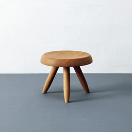 Charlotte Perriand - Tabouret Berger (1953)