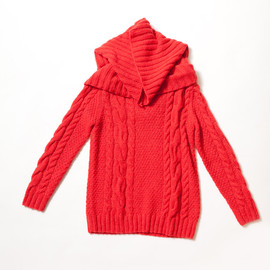 OPENING CEREMONY JAPAN EXCLUSIVE LINE - Knit