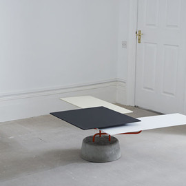 Tomas Alonso - POND table