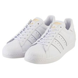 adidas originals - EDIFICE × ADIDAS ORIGINALS SS 80S WHITE