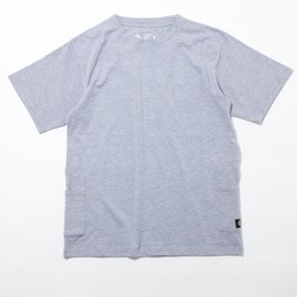 INTO THE LOCAL - SIDE POCKET S/S TEE
