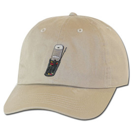 Awesome - Tac Polo Cap : Beige