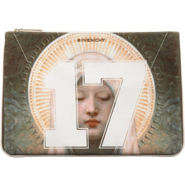 GIVENCHY - Madonna 17 Pouch