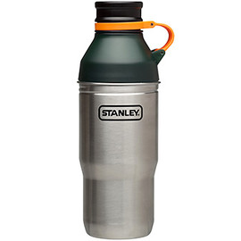 Stanley - Adventure Multi-Use Bottle/Cup 32 Oz. - Green