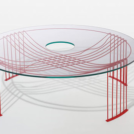 Shinn Asano - A Nod to Graphic Design: Line Furniture home furnishings  Category
