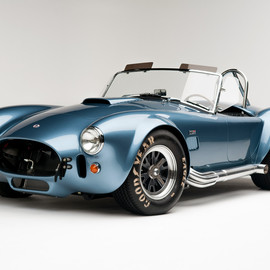 Shelby - Cobra 427 S/C Competition