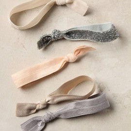 Anthropologie - Anthropologie 大人気ヘアゴム5本セット Hair Ties