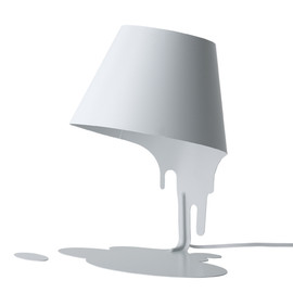 kyouei design - Liquid Lamp tabl