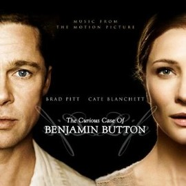 Alexandre Desplat - The Curious Case Of Benjamin Button: Music From The Motion Picture