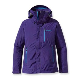 Patagonia - Women's Piolet Jacket Blue Butterfly