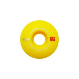 OMG! - THE STREET RIPPERS (Yellow) (53mm)