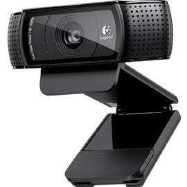 Logicool - HD Pro Webcam C920