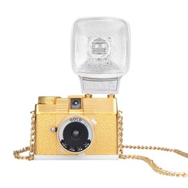 Lomography - Diana Mini Gold Edition