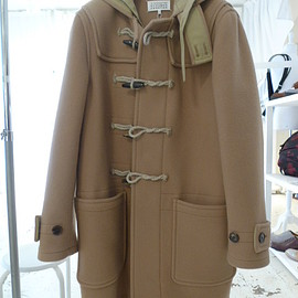 Maison Martin Margiela - Replica 4 toggle duffle coat
