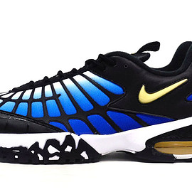 "NIKE - AIR MAX 120 ""LIMITED EDITION for NSW"""
