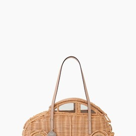 kate spade NEW YORK - vita riva wicker car