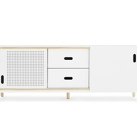 Normann copenhagen - Kabino Sideboard w Drawers1