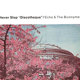 "Echo & The Bunnymen - Never Stop ""Discotheque""/Echo & The Bunnymen"