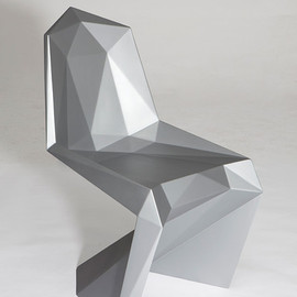 UNITED NUDE - Lo Res Chair