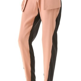 Dion Lee - Dion Lee Back Light Pants