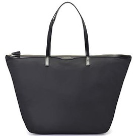 ANYA HINDMARCH - Labelled Tote Workout - Black