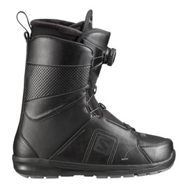 SALOMON - |FACTION BOA BLACK