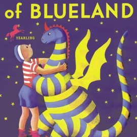 Ruth Stiles Gannett - The Dragons of Blueland (My Father's Dragon)
