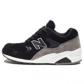 New Balance - NEW BALANCE MT580MBK MOST WANTED