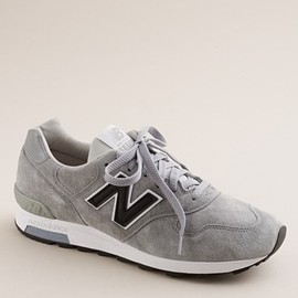 New Balance - New Balance for J.Crew 1400 sneakers