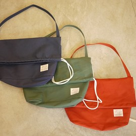 commono reproducts - WORKERS KNAPSACK