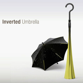 Ahn Il-Mo, Kim Tae-Han, & Seo Dong-Han - Inverted Umbrella