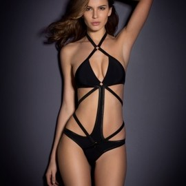"Agent Provocateur - black ""Shelby"" for Arrow"