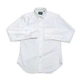 Gitman Vintage - Oxford Regular collar shirts