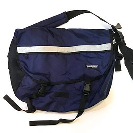 patagonia - Critical Mass Messenger Bag
