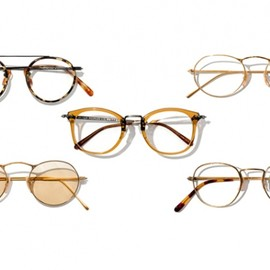 Oliver Peoples - Vintage OP glasses
