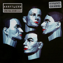 Kraftwerk - Electric Cafe
