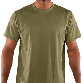 Under Armour - HeatGear Tactical Shortsleeve T-Shirt