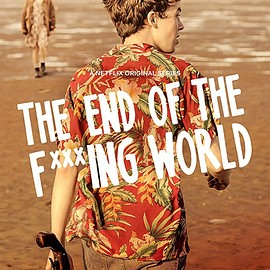 Jonathan Entwistle - The End of the F***ing World